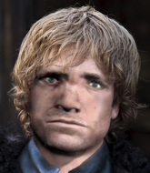 Mixed Martial Arts Fighter - Tyrion Lannister