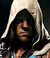 Mixed Martial Arts Fighter - Edward Kenway