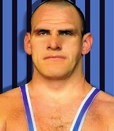 Mixed Martial Arts Fighter - Vitaly Karelin