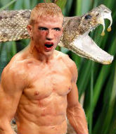 Mixed Martial Arts Fighter - Underestimated Dillashaw Junior