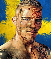 Mixed Martial Arts Fighter - Jarkko Kilpi