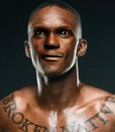 Mixed Martial Arts Fighter - Wayne Williams