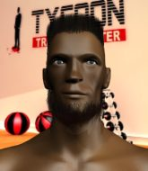 Mixed Martial Arts Fighter - Altidari Frank