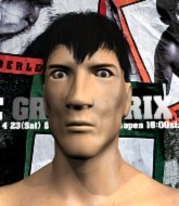 Mixed Martial Arts Fighter - Grayson Crow