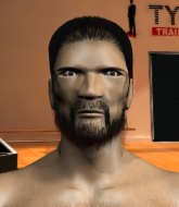 Mixed Martial Arts Fighter - Leonidas Grakkos