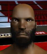 Mixed Martial Arts Fighter - Henri Lafitte