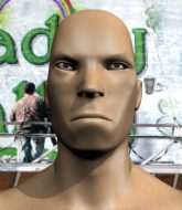Mixed Martial Arts Fighter - VascoSV Vasconcelos