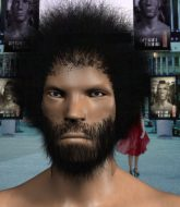 Mixed Martial Arts Fighter - Miquel Felix da Costa