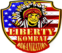 LIBERTY KOMBAT ORGANIZATION
