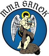 Mixed Martial Arts Management - Daro Sanok