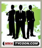 Mixed Martial Arts Management - Mike Tycoon
