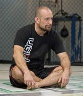 Mixed Martial Arts Management - Arcalimon the Coach