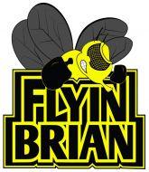 MMA MHandicapper - Flyin' Brian J
