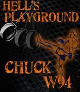 Mixed Martial Arts Management - Chuck W94