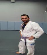 MMA MHandicapper - Ricky Jitsu