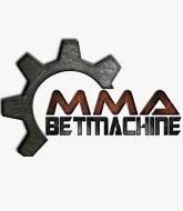 MMA MHandicapper - MMABET MACHINE