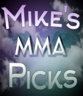 MMA MHandicapper - MikesMMApicks