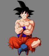 MMA MHandicapper - Son Goku