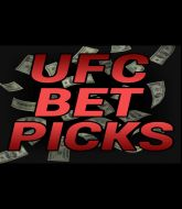 MMA MHandicapper - UFC Betting picks
