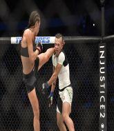 MMA MHandicapper - L.E.P.E MMA