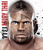 Mixed Martial Arts Management - Damien  James