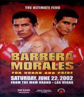 MMA MHandicapper - Bobby Nudillos