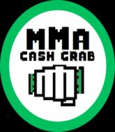 MMA MHandicapper - MMA Cash Grab