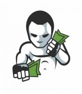 MMA MHandicapper - +PLUS MONEY PLAYS