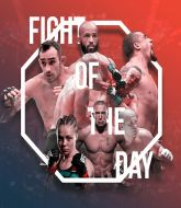 MMA MHandicapper - fightoftheday