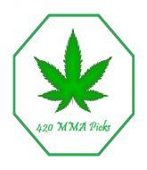 MMA MHandicapper - 420MMApicks