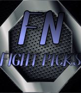 MMA MHandicapper - FN Fightpicks