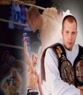 Mixed Martial Arts Management - Bradley  Burns