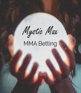 MMA MHandicapper - Mystic Max