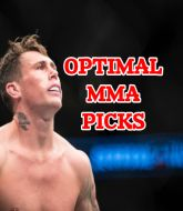 MMA MHandicapper - Optimal MMA Picks