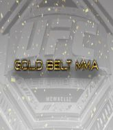 MMA MHandicapper - GOLD BELT