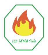 MMA MHandicapper - 420MMApicks