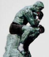 MMA MHandicapper - The Philosopher
