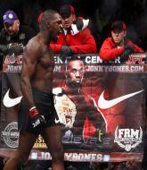 MMA MHandicapper - swoosh MMA