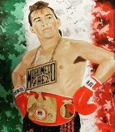 MMA MHandicapper - Maromero Paez