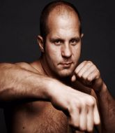Mixed Martial Arts Management - Bradley  Burns