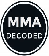 MMA MHandicapper - MMADecoded