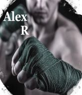 MMA MHandicapper - Alex R