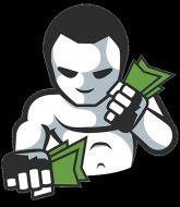 MMA MHandicapper - Mindster 1