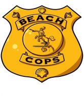 MMA MHandicapper - Beach Cop