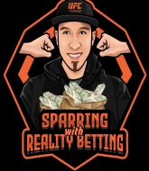 MMA MHandicapper - Sparring with Reality