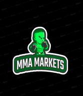 MMA MHandicapper - MMAMarkets .