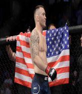 MMA MHandicapper - MMA  Patriot