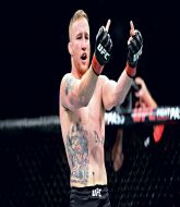 MMA MHandicapper - Jonah Shiffy