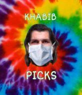 MMA MHandicapper - Khabib Picks