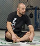 Mixed Martial Arts Management - Arcalimon the Coach